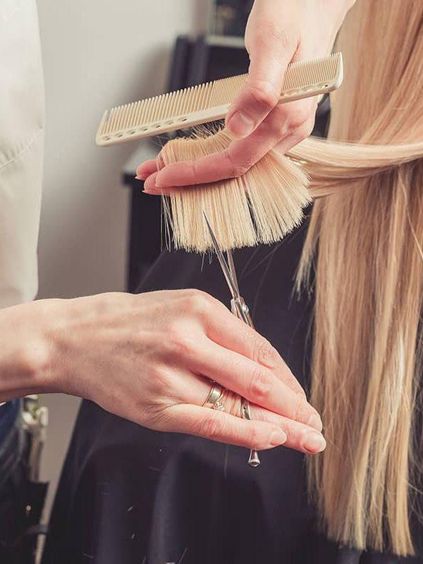 hair-being-cut